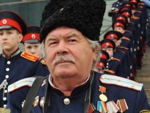 Луганские казаки здание СБУ не захватывали