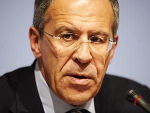 Россия не собирается вводить миротворцев на Юго-Восток Украины