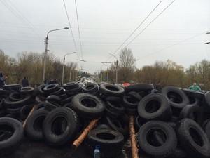 В Славянске снова стрельба. И еще один погибший