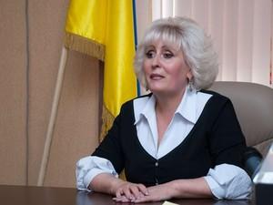 Мэр Славянска Штепа пошла на попятную