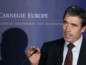 Украина не дождется военной поддержки от НАТО