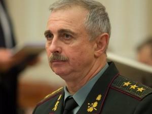 В Краматорск едет Министр обороны