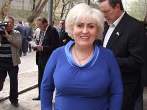Жители Славянска сомневаются в том, что Штепа жива