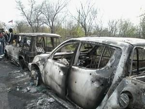 Журналисты Lifenews «предвидели» стрельбу в Славянске
