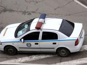 В Луганске мужчину задержали по подозрению в стрельбе в наряд ГАИ