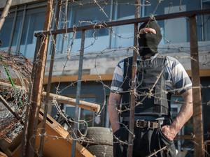 Славянские сепаратисты хотят обменять пленных на своих соратников
