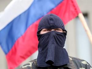 В Луганске неизвестные пытались похитить судью