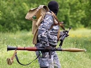 Положение в Славянске, к сожалению, продолжает усугубляться