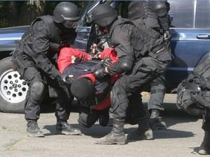 Сообщник «Стрелка» задержан в Донецке