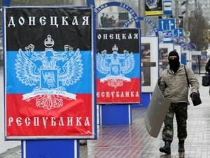 В Донецке и Луганске референдум будет, несмотря на просьбу Путина