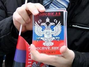 Как проходят «референдумы» в Донецке и Луганске