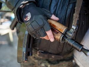 В Краматорске похищен директор аэродрома