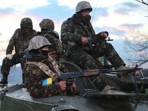 Украинские военные уничтожили множество блокпостов