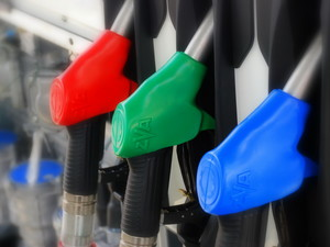 Восток Украины на грани дефицита топлива