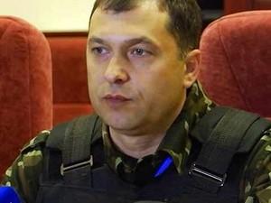 В Луганске стреляли в Болотова