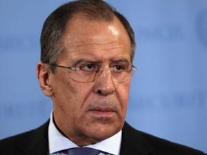 Активисты на востоке Украины не хотят быть пророссийскими, – Лавров