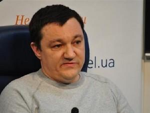 Войска РФ подтягиваются к украинской границе, – Тымчук