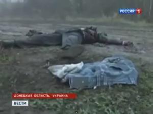 Киселев объяснил «кавказский след» в репортаже с Украины ошибкой нимф-монтажниц