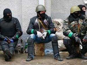 Милиционеры в сговоре с луганскими мародерами – obcom.net.ua