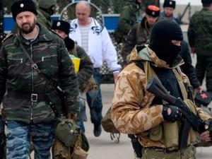 Террористы в Луганске рассказали о потерях