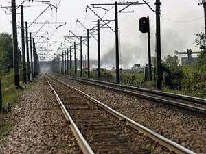 Из-за подрыва железной дороги в Луганской области поезда изменили маршруты
