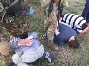 Террористы хотят выменять журналистов LifeNews на украинских военных