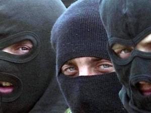 В Донецке террористы напали на базу «Оболони»