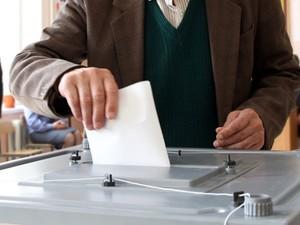 Всего в Донецкой области по состоянию на 15:00 проголосовали почти 11% избирателей