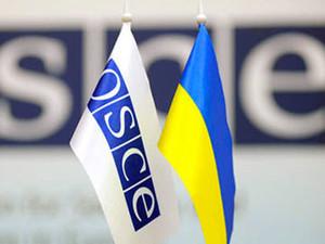 Террористы подозревают членов миссии ОБСЕ в шпионаже