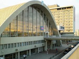 Расписание поездов в Луганске изменилось