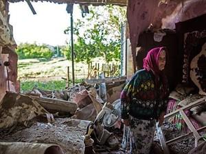 В Славянске женщины решили расследовать преступления против гражданских