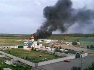 Пограничники под Луганском ставят ультиматум