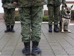 В Госпогранслужбе Украины официально прокомментировали ситуацию в Луганске