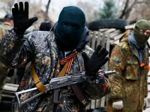 Тымчук рассказал, сколько на Донбассе террористов