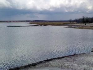 Под Донецком силы АТО предотвращают техногенную катастрофу