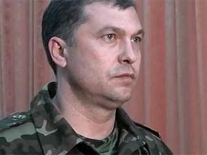 ЛНР обещает материальную поддержку тем, кто пострадал во время военных действий