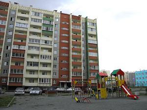 Риелторы ДНР сдают присваивают покинутые переселенцами квартиры