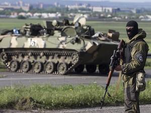 Четверо украинских силовиков погибло в ходе сражений на приграничных территориях