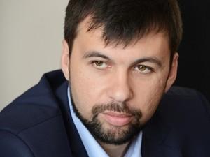 Лидер ДНР пугает украинцев танками (ВИДЕО)