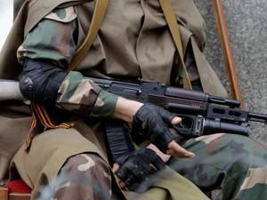 Луганчан попросили сдавать террористов