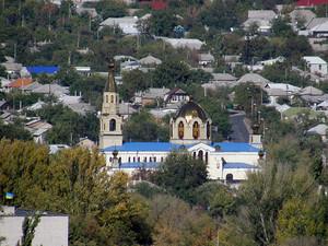 Часть Луганска из-за боевых действий «обезвожена»