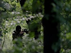 Под Луганскам погибли бойцы Самообороны Майдана