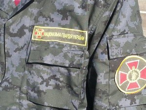 Люди, выдающие себя за украинских военных, устраивают провокации под Луганском