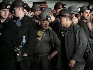 Шахтеров под Луганском заставляли воевать против Нацгвардии