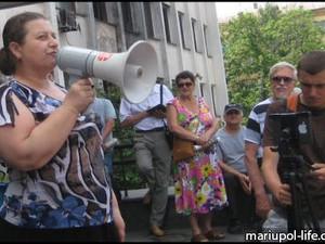 Координатора сепаратистов Наталью Грузденко задержали за диверсионную деятельность
