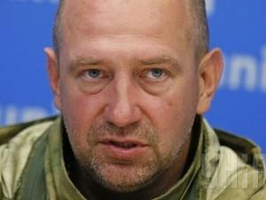 В руководстве АТО есть предатели, - командир батальона «Айдар»