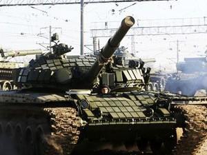 """Во время так называемого """"перемирия"""" украинская сторона потеряла восемнадцать солдат."""