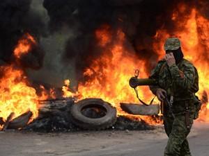 Ночью в бою под Краматорском погибло 4 украинских солдата. Есть раненые