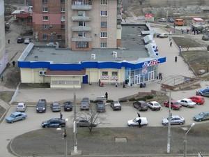 Убийство пограничника у магазина на Ольховском: подробности
