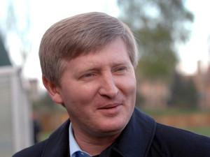 "Ринат Ахметов: ""Кто даст мир, тот самый великий мудрец"""